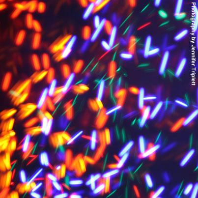 abstract-light-photography by Jennifer Triplett